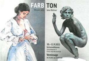 FarbTon Flyer 1